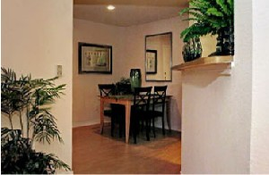 Dining Area at Listing #144047