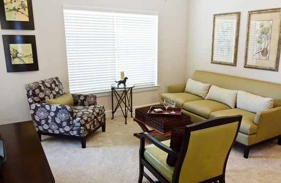 Living at Listing #150541