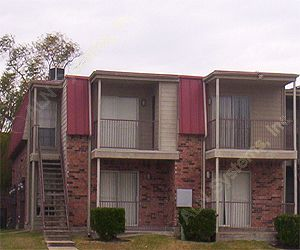 Bay Pointe Apartments , TX