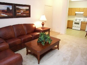 Living Room at Listing #144680
