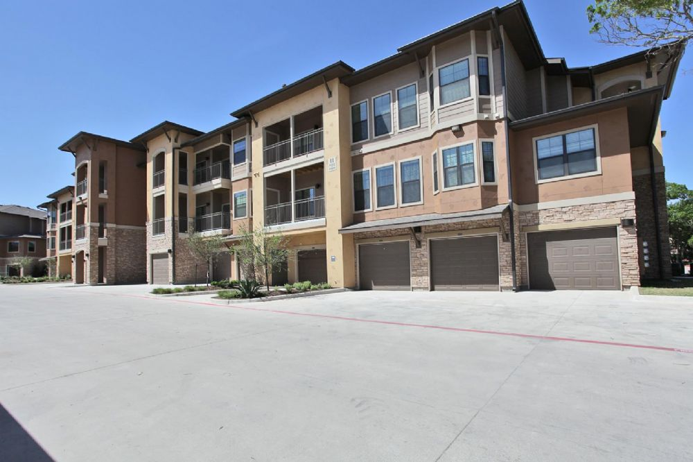 Escape at Four Points Apartments Austin, TX