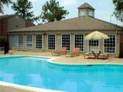 Pool at Listing #139649