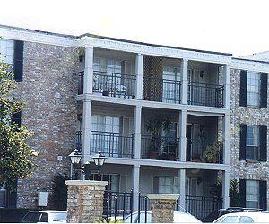 Greenway Gardens Apartments Houston TX