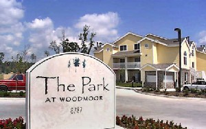 Park at Woodmoor Apartments Conroe TX