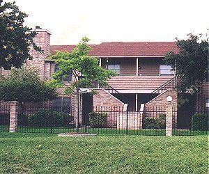 Trails of Ashford Apartments Houston, TX