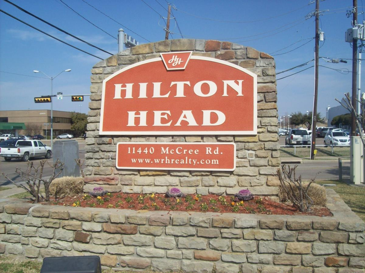 Hilton Head Apartments Dallas, TX
