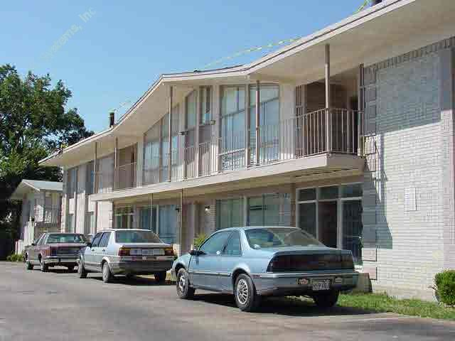 Lakewood Garden Apartments Dallas, TX