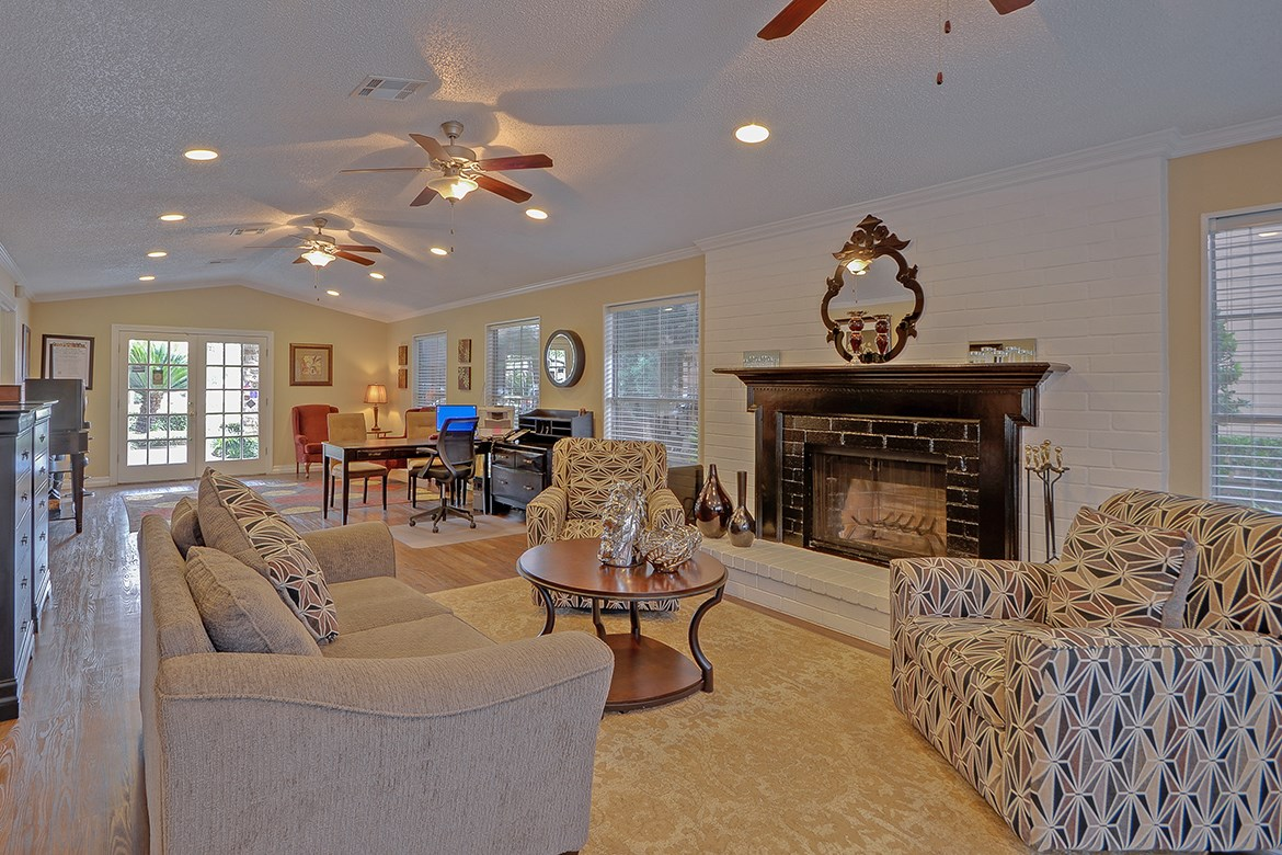 Clubhouse at Listing #138612