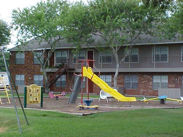 Playground at Listing #138470