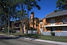 Casa Grande Apartments Houston, TX