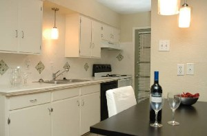 Kitchen at Listing #138045