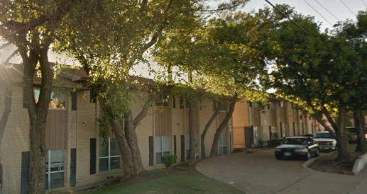 Teruko Springs Apartments Dallas, TX