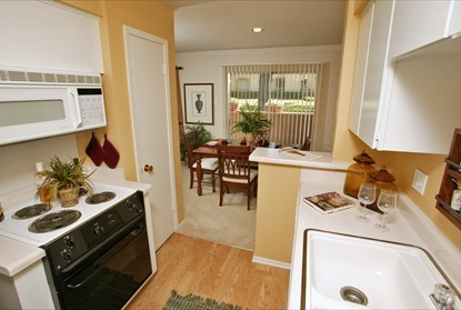 Kitchen at Listing #136481