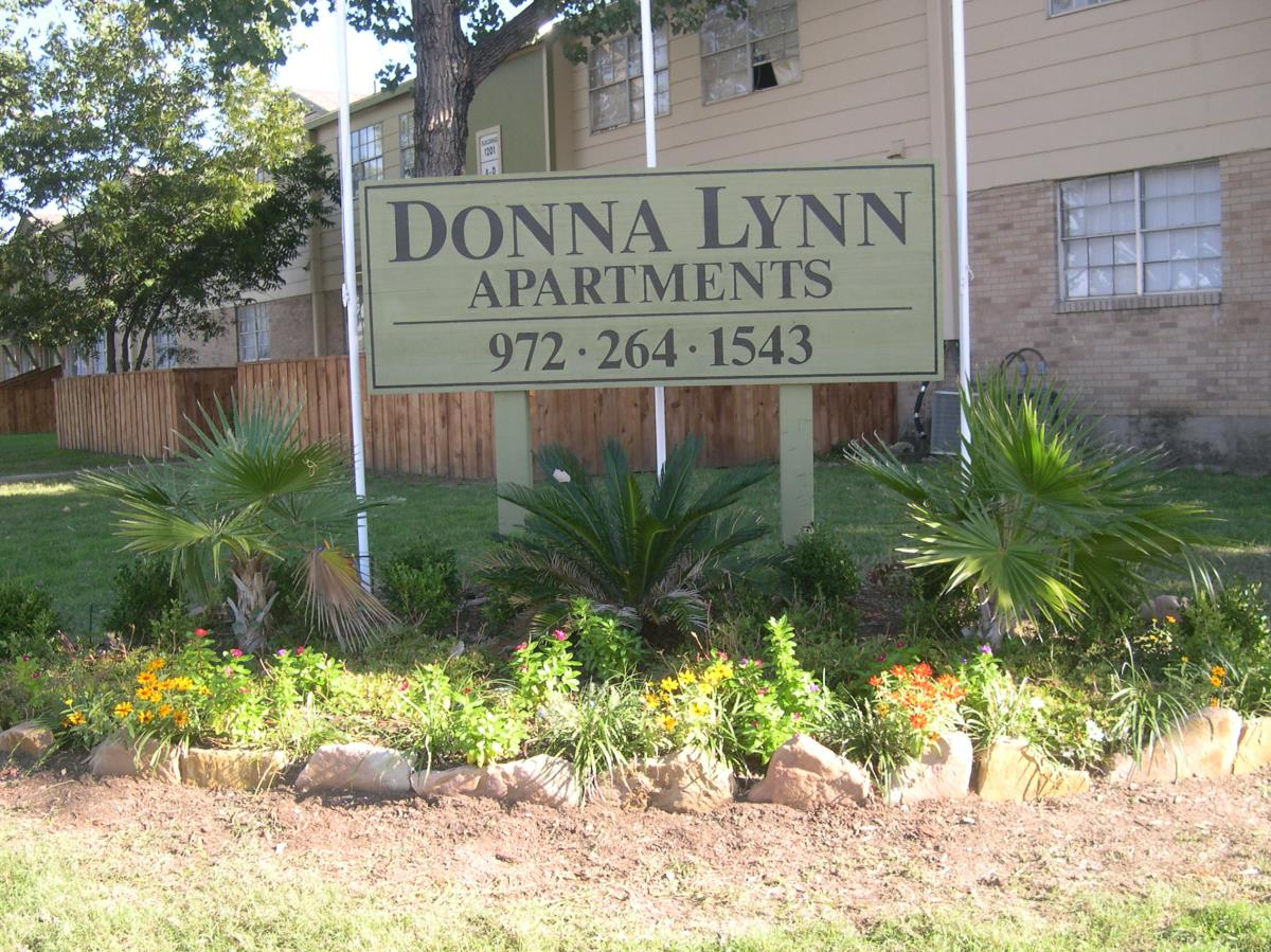 Donna Lynn Apartments Grand Prairie TX