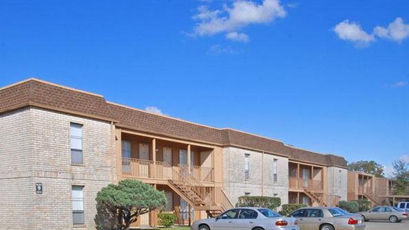 Tanglewood ApartmentsVictoriaTX