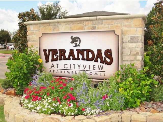 Verandas at Cityview Apartments Fort Worth TX