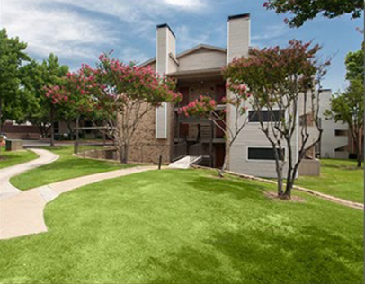 River Park at the Galleria Apartments Dallas, TX