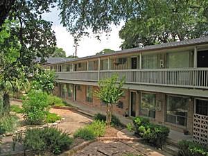 Lorrain Apartments Austin, TX