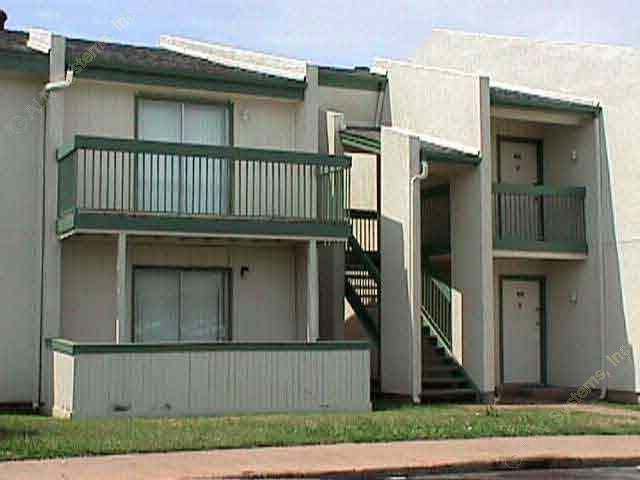 Pointe of North Arlington Apartments Arlington, TX