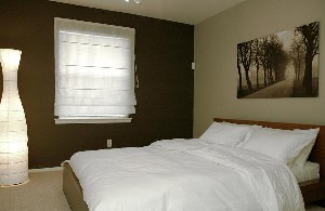 Bedroom at Listing #135703