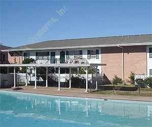 Turf Club Apartments Houston TX