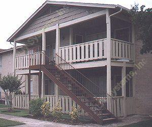 Bayou Willows Apartments Pasadena TX