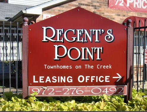 Regents Point Apartments Garland TX