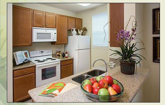 Kitchen at Listing #144637