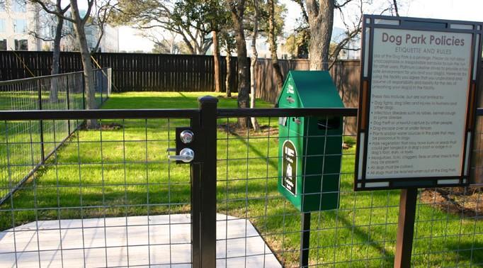 Dog Park at Listing #151574