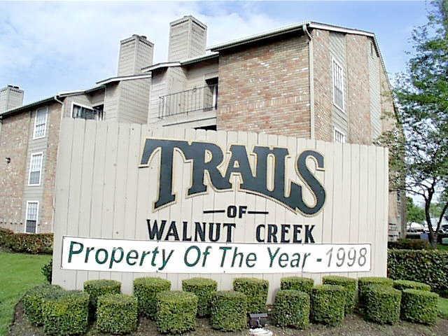 Trails of Walnut Creek Apartments Austin, TX