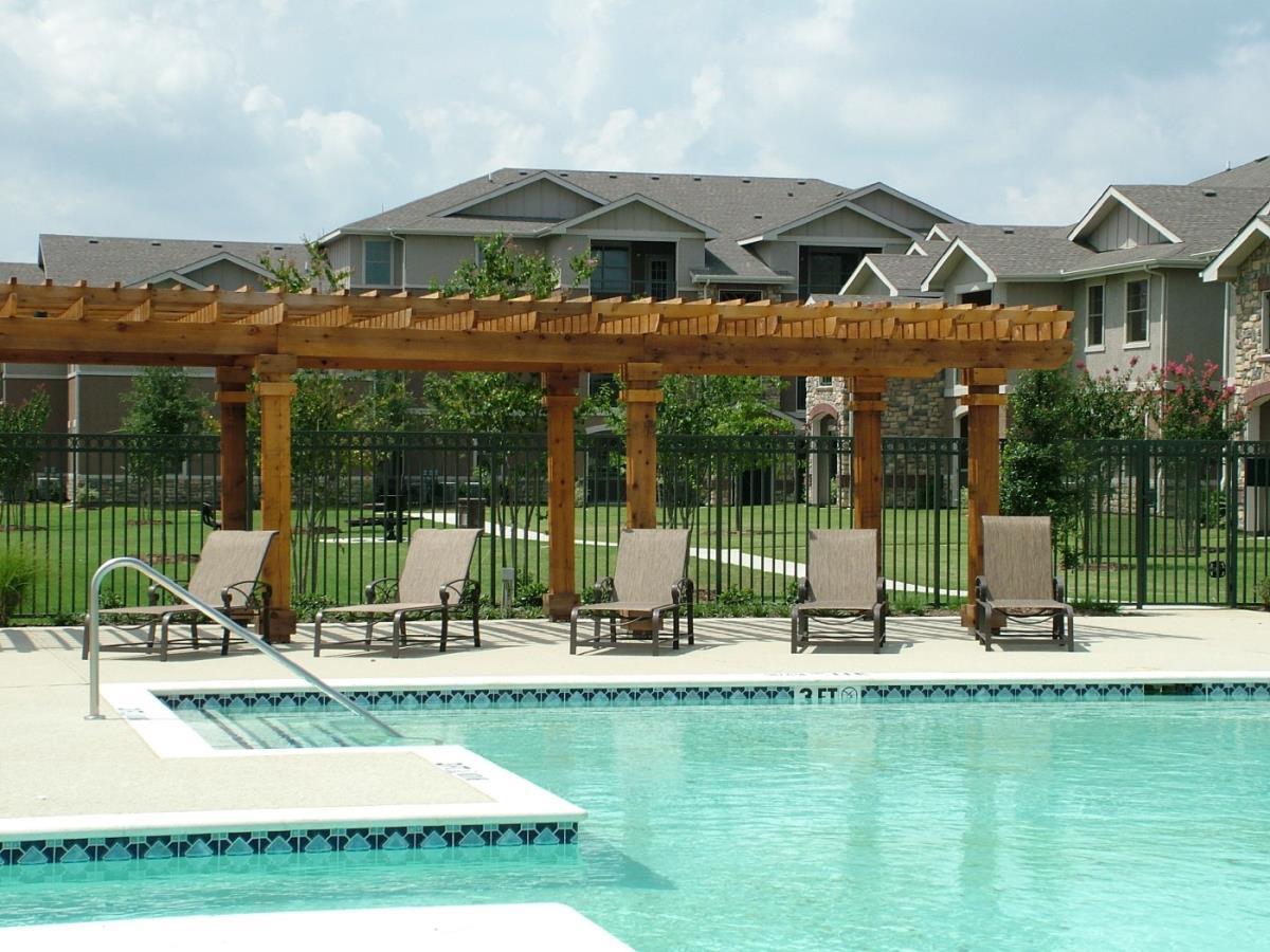 Pool Area  at Listing #144091