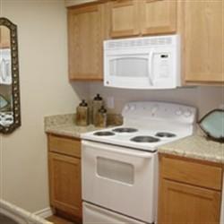 Kitchen at Listing #146889