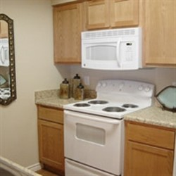 Kitchen at Listing #146889