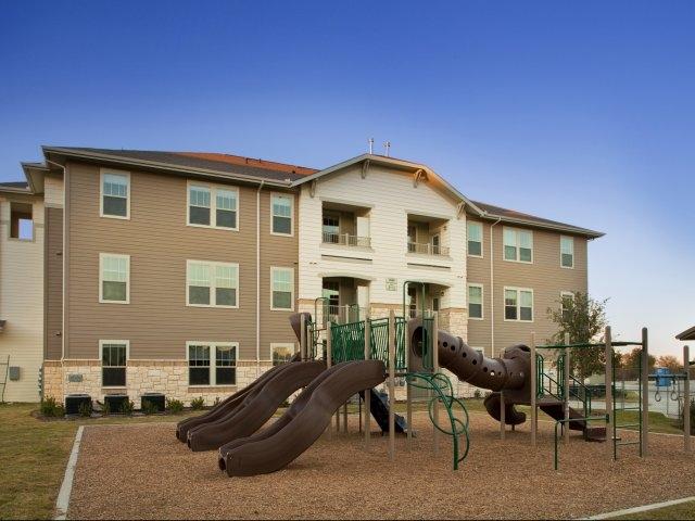 Playground at Listing #150349