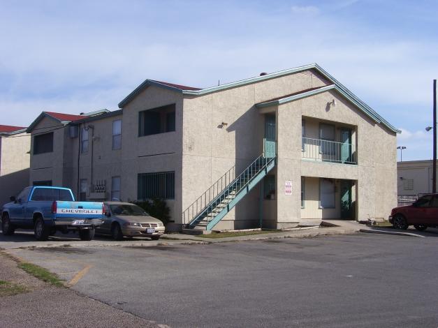Grant Place Apartments San Antonio TX