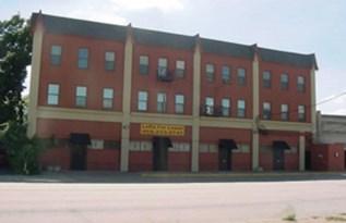 Cedar Park Lofts Dallas TX 75215