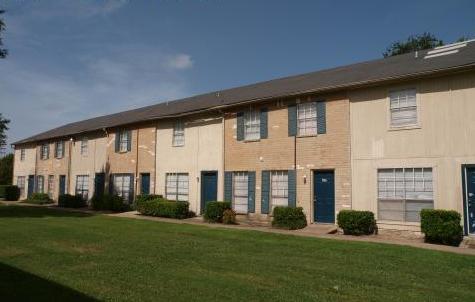 Bryton Hill Apartments Pasadena TX