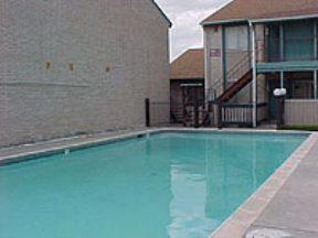 Pool at Listing #139508