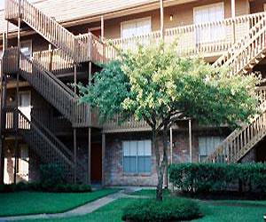 Gardens Apartments Houston TX