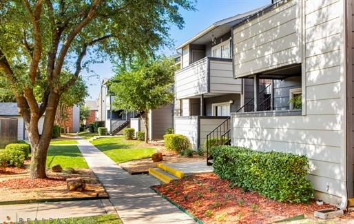 Avenida Crossing Apartments Dallas, TX