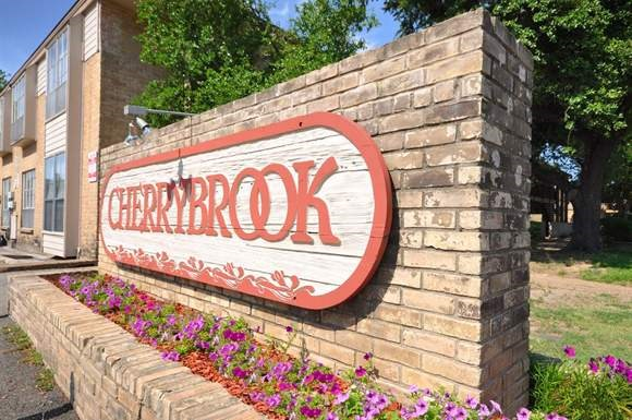 Cherrybrook Apartments Garland TX