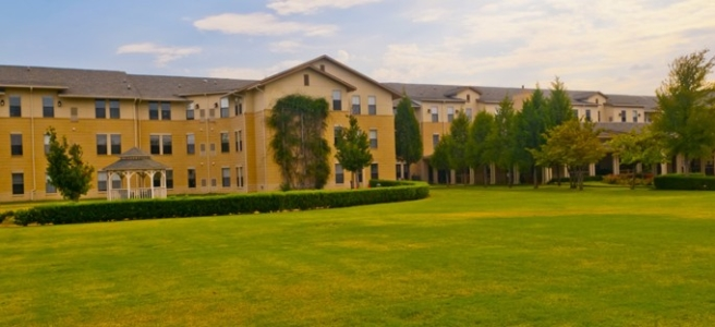 Brookdale Arlington Apartments , TX