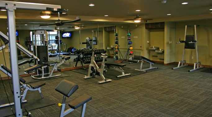 Fitness at Listing #151574