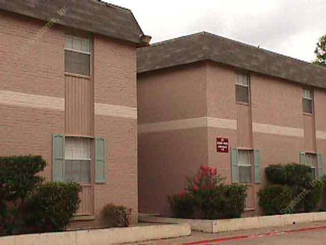 Oakwood Terrace Apartments Everman TX