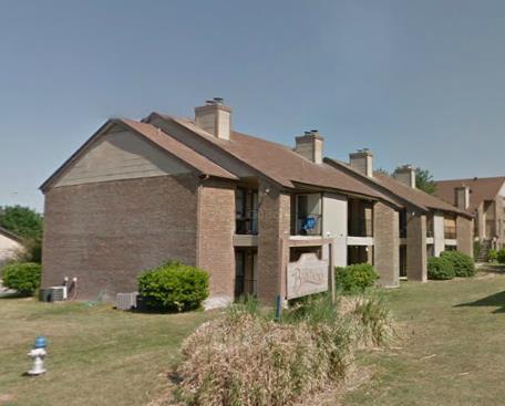 Briarbend Apartments New Braunfels TX