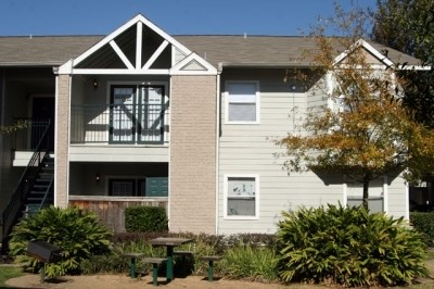 Exterior at Listing #139050