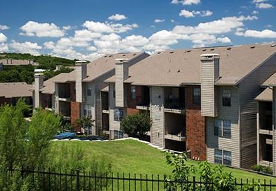 Copper Creek Apartments Fort Worth TX
