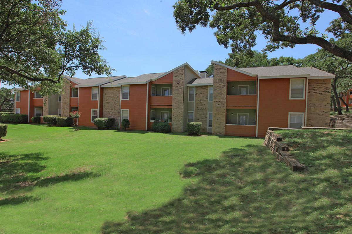 Bedford Oaks Apartments Bedford TX