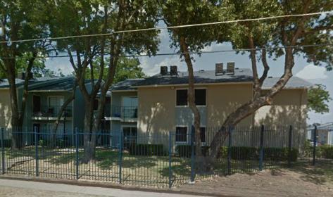 Spanish Hills Apartments Dallas, TX