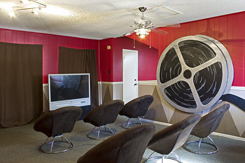 Theater at Listing #141123